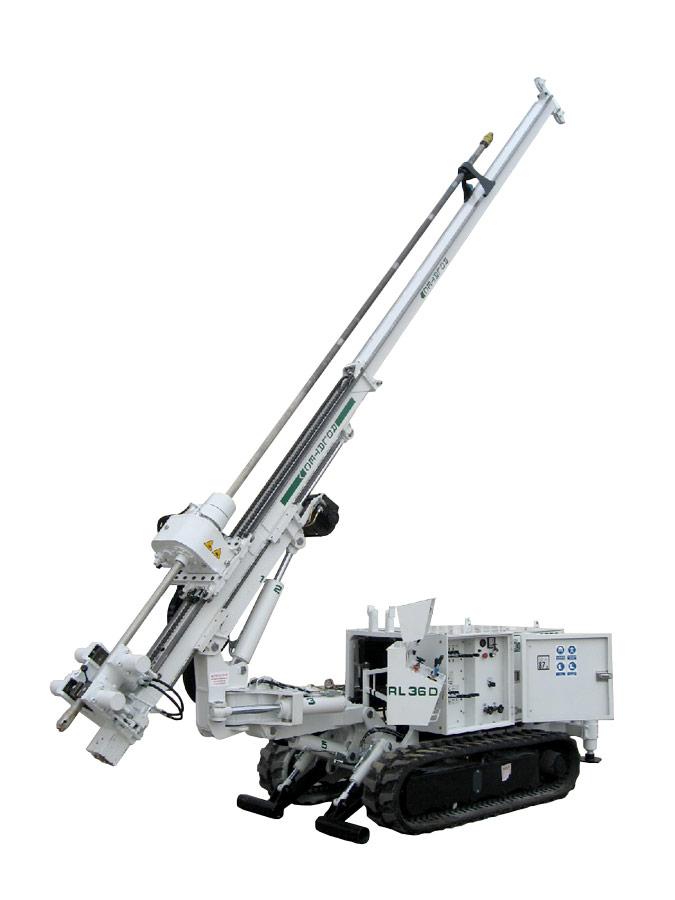 Rolatec RL-36-D